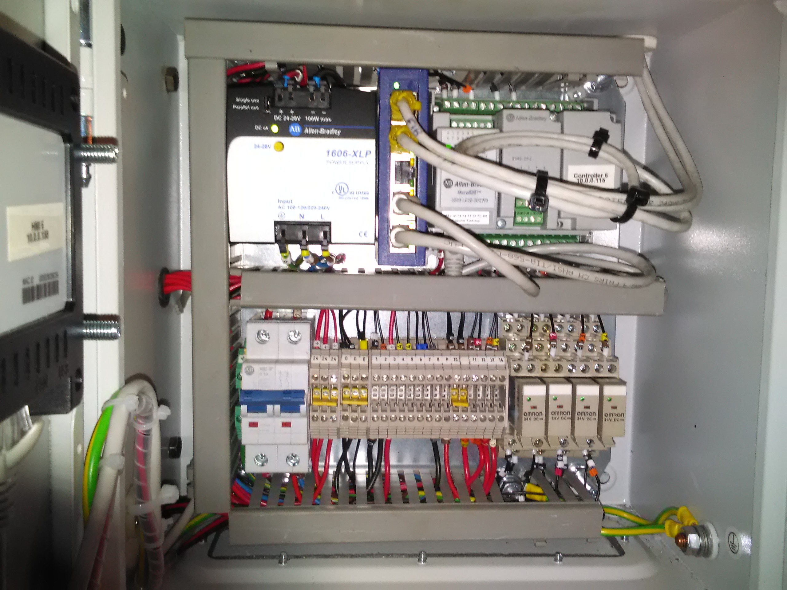 Hvac Control System Ps Automation Wiring To Download The Full Product Specification In Pdf Format Please Click Here
